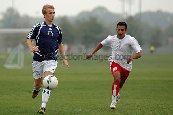 CFC U-18/19 Gold 2007: Atlanta Cup