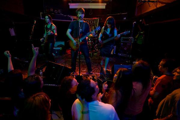 "Rock Festival ""SHTOPOR-2008"""