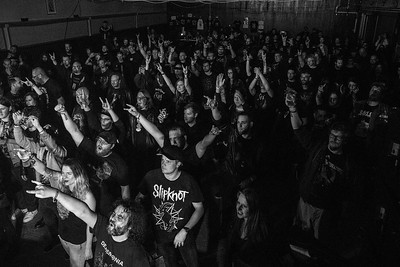 Metalfestival Kopstal 2017