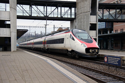 SBB Class 610 (EMU)