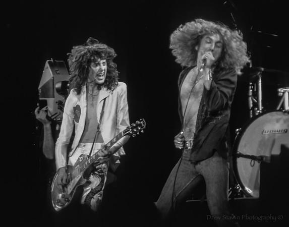 Led Zeppelin - 4/30/18 - Pontiac Silverdome