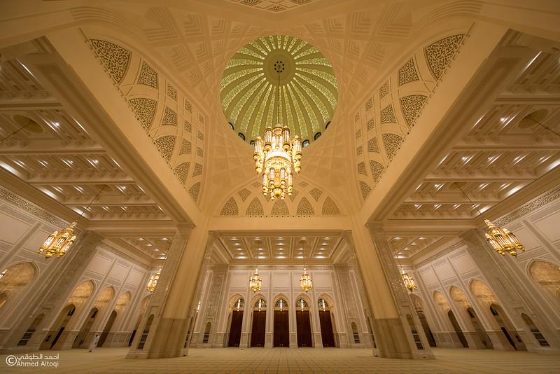 Sultan Qaboos mosqe - Nizwa (80).jpg
