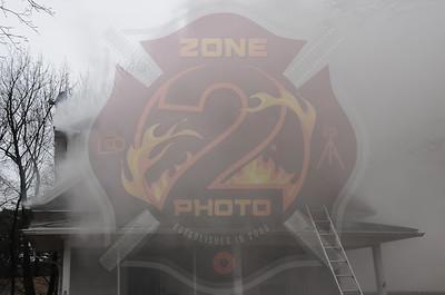 Wyandanch Fire Co. Signal 13 11 Washington Ave. 11/27/13