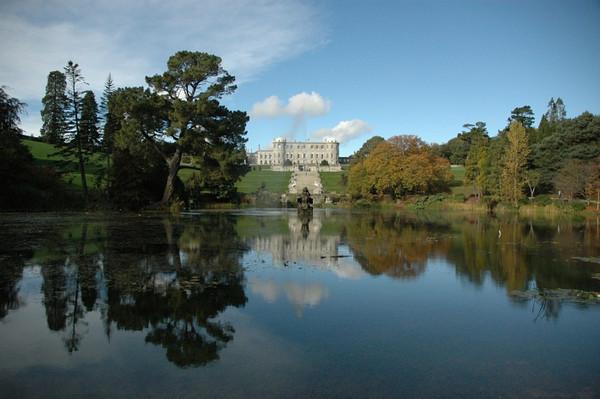 Ireland - October 2005