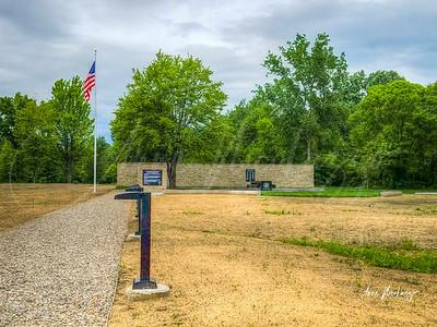 1st Battalion, 24th Marines Regiment Memorial