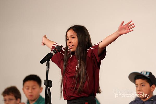2013 Poetry Slam
