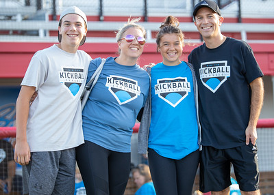 Sept. 4 - Big Ten Kickball Classic