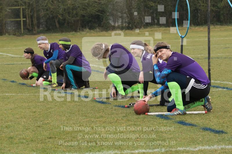 164 - British Quidditch Cup