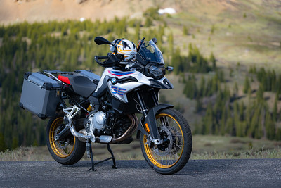 Favorite F850GS