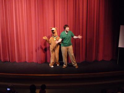 Scooby Doo 2009