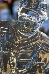 2013 - Plymouth Ice Festival