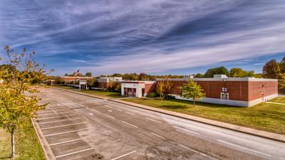 Thelma Barker Elementary School