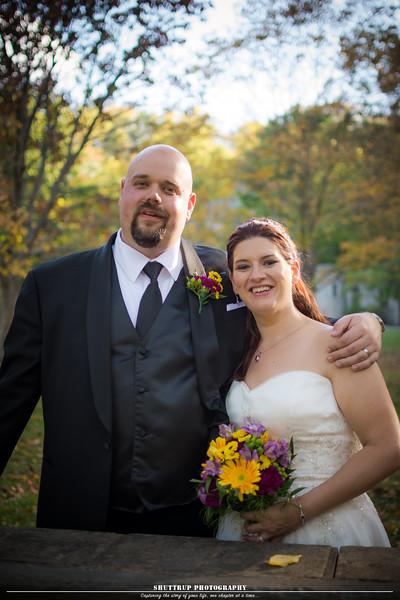 3 - Bridal Portraits