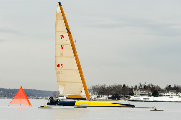 2014-2-1 N Shrewsbury Ice Boats