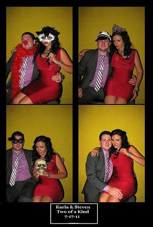 Karla & Steven