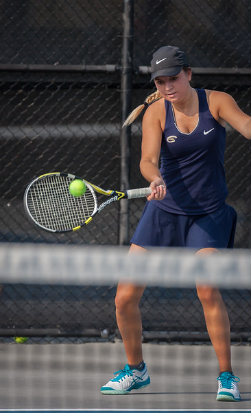 Daemen Tennis Tournament 9-15-2017