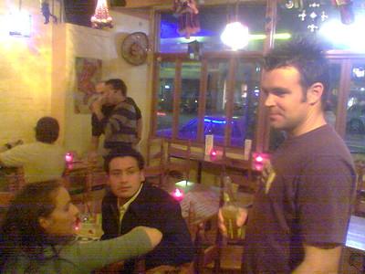 2006 Pub Crawl