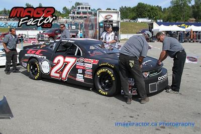 NASCAR @ Delaware Speedway June 23rd