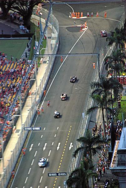 Singapore Grand Prix 2008