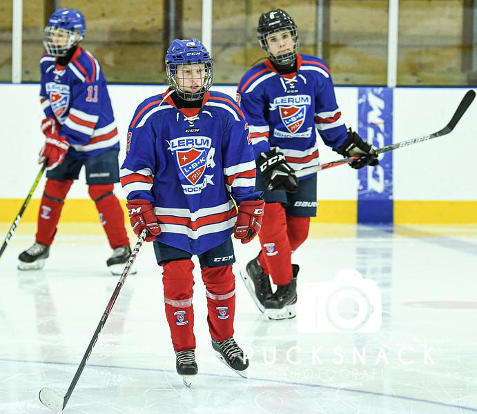 Göteborg Ishockey Cup 2020: Tyresö Hanviken HC - Lerums BK 2020-01-05
