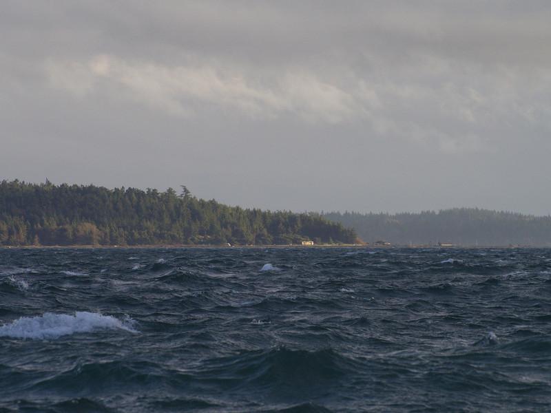 Marrowstone Island