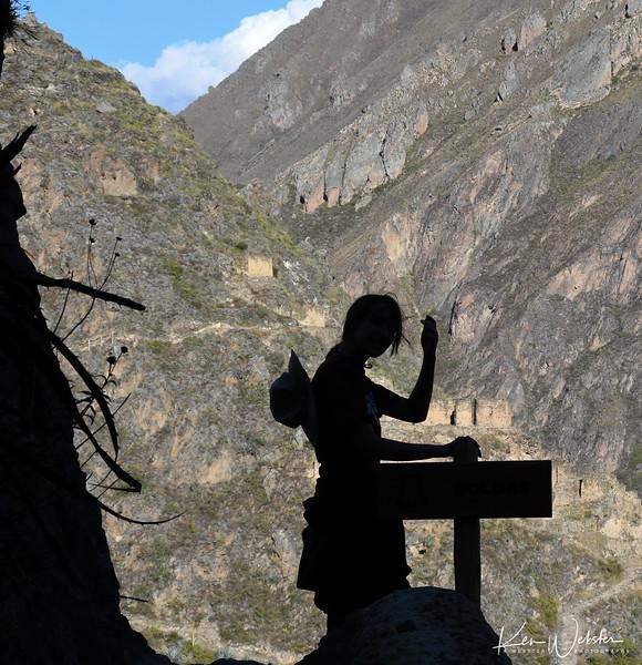 2018 Sacred Valley - Ollantaytambo Fortress-10.jpg