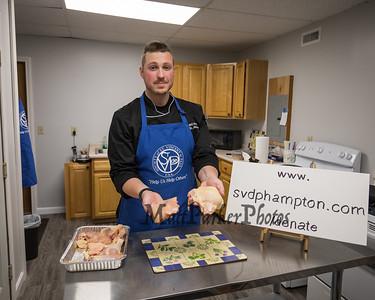 2021-5-5 SVdP Cooking Up Support Ben St Jeanne