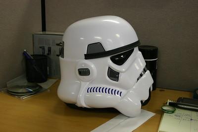 GF2 Stormtrooper Helmet