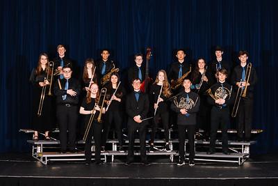 2021 Symphonic Wind Ensemble