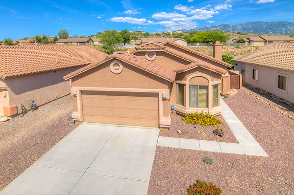 For Sale 39687 Buena Vista Dr., Tucson, AZ 85739