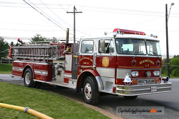 5/7/11 - East Cocalico Township - Stone Hill Rd