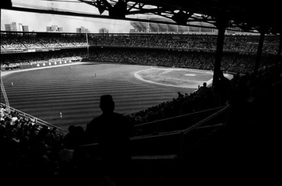 Old Comiskey Park-Final Day