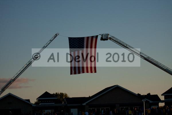 2010-10-15 Hudsonville