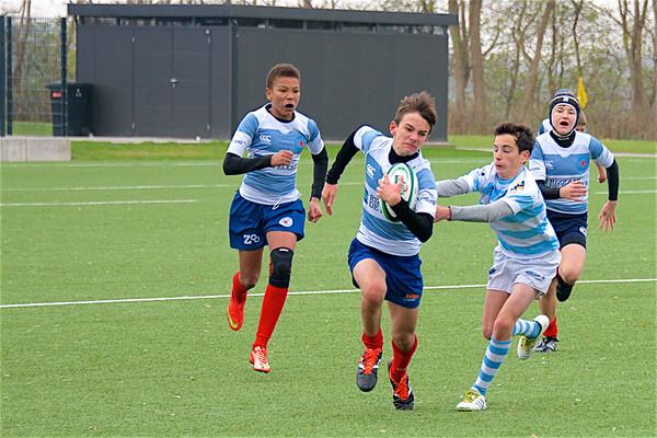 16-11-12 RCL U14 - Uccle