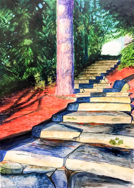 14 - Maggie Davis_arrowhead stairs_AS.jpg