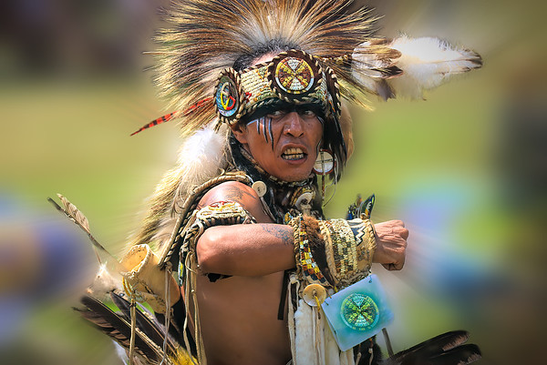 Mohican Pow-Wow