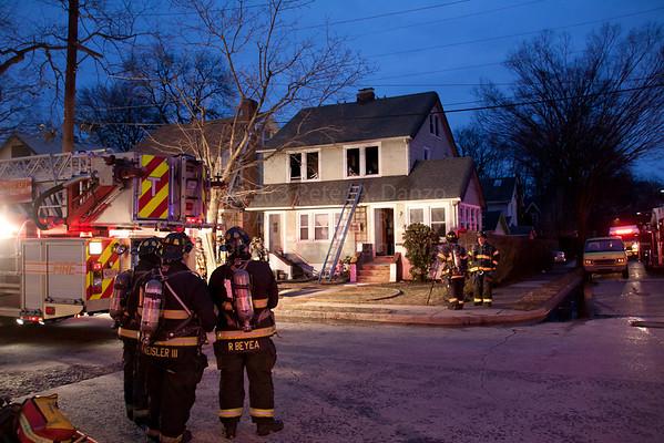 Teaneck NJ 2nd Alm, 837 Ester Rd. 03-02-13