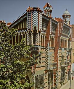 Other Gaudi Marvels