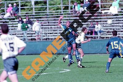 1995-1996 Men's Soccer