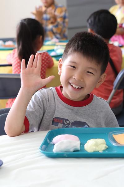 한국학교 한가위대잔치