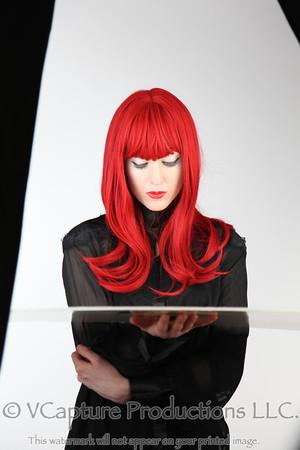 Models - Lauren