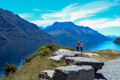 Lake Wakatipu 02