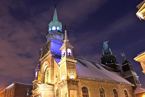 Montreal - January 2011