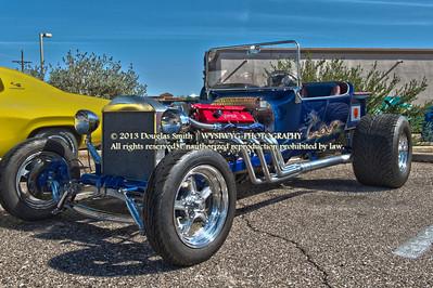 2013 Spring Car Show