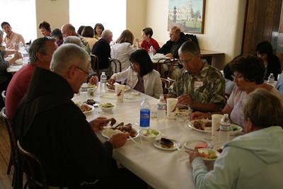 06-26-10 Rebuild My Church -- SCC Retreat