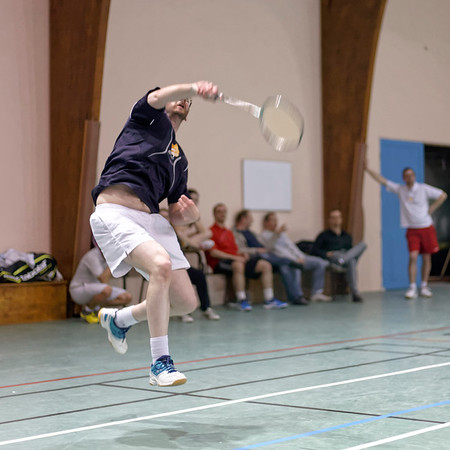 Badminton IV