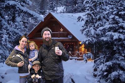 Winter Scenes | Holiday Scenes