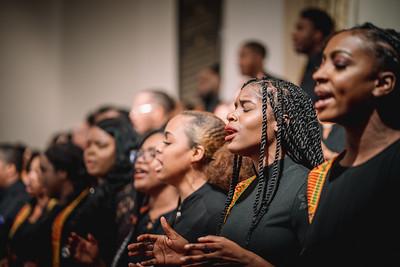 Feb.9.2019 - Divine Worship