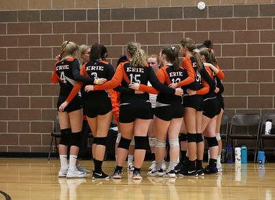 Erie Volleyball C-Tourney10-19-19