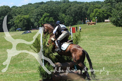 Maryland Horse Trials #1
